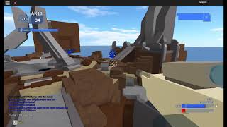 roblox hex guerra parte 2