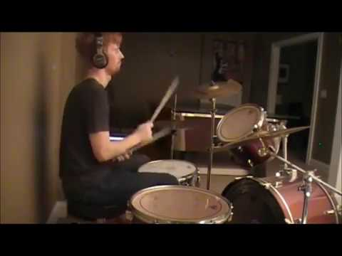 The Vaccines - 22 Song Drum Cover [Power Hour]
