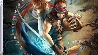 How to Download Prince Of Persia 4 Torrent...Working