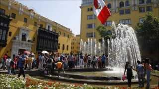 Felices Fiestas Patrias Perú 2015!!!