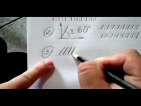 Calligraphy exercises constructing the alphabet walmir Calligraphy youtube