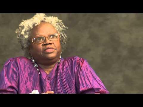Civil Rights History Project: Jamila Jones