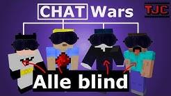 ChatWars: ZUSCHAUER steuern STREAMER | Rückblick ChatWars 1 | 04.05.2019