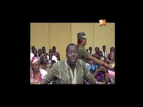 Série : Rirou Tribunal - Episode 91 - Oustaz Kabo