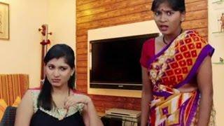 20 Varshachi Baby - Marathi Comedy Joke