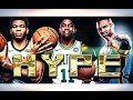 NBA 2017-18 MIX - BEST HYPE PLAYS