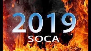 2019 TRINIDAD SOCA MIX PT 2 - WITH DJ NAZTY NIGE