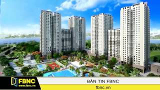 FBNC -  Phú Mỹ Hưng bất ngờ tung Saigon South Residences đợt 3 sớm hơn kế hoạch