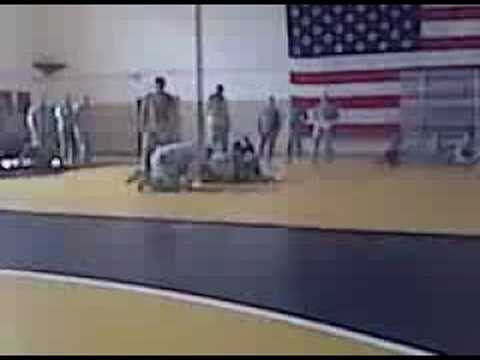 Army Combatives