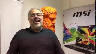Смотреть видео Видеоприглашение Михаила Хазина на бизнес-форум по налогам в Санкт-Петербурге онлайн