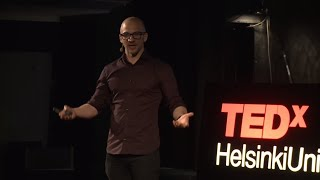 You are what you think you eat | Lauri Reuter | TEDxHelsinkiUniversity