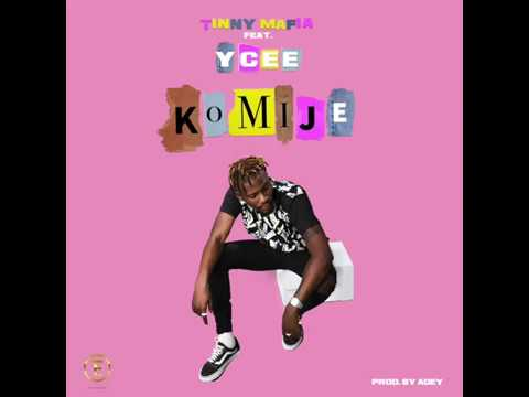 TINNY MAFIA FEAT. YCEE - KOMIJE (OFFICIAL AUDIO)