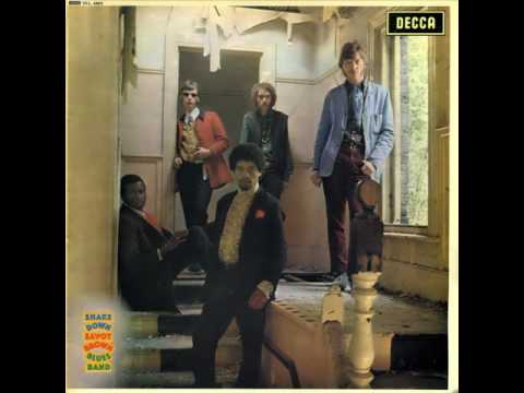 Savoy Brown -  Shake Down  1967  (full album)