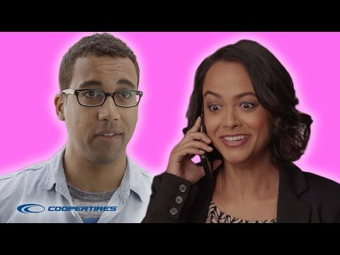 Times We Still Call Our Parents For Advice // Presented by BuzzFeed & Cooper Tires