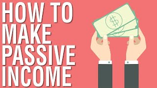 TOP 10 Legit Ways To Make Money And Passive Income Online   How To Make Money Online 2020!