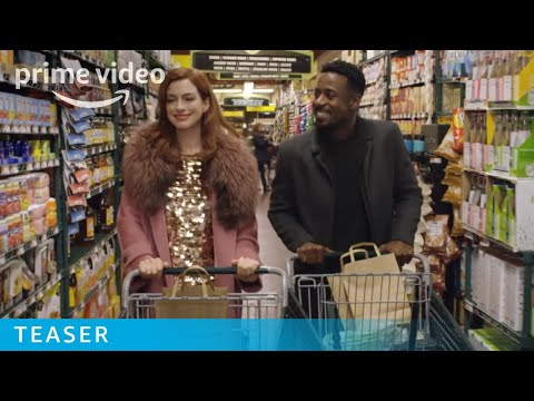 Image result for Amazon Modern Love Trailer: Anne Hathaway, Tina Fey, and More Go Romantic