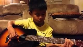 Brighton guitars practice - Trong tầm mắt đời