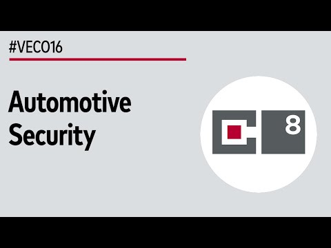 Automotive Security: Challenges and Solutions