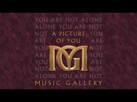 MUSIC GALLERY - A PICTURE OF YOU