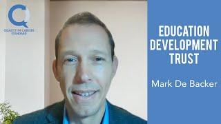 Education Development Trust - Mark De Backer v1