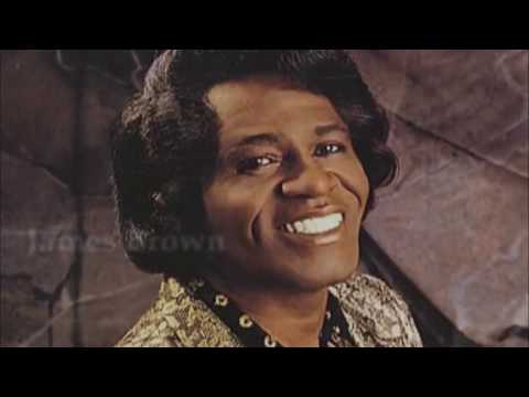 James Brown - Hey america ( Vocal )