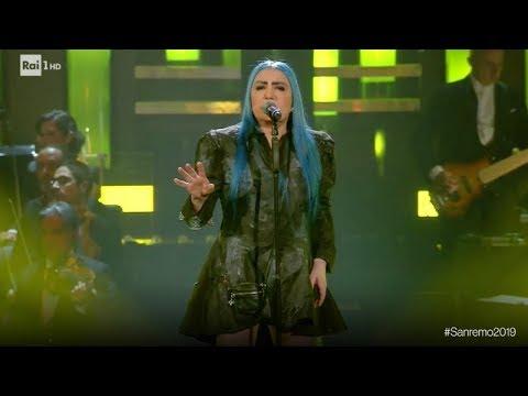 Loredana Bertè - Cosa ti aspetti da Me (con Testo)#Sanremo2019