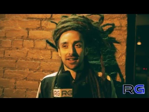 E.N Young Interview (Tribal Seeds)