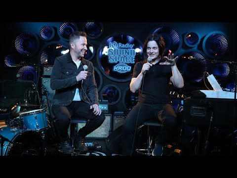 Jack White Interview - HD Radio Sound Space at KROQ