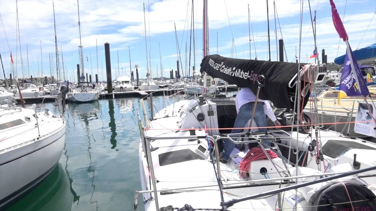 Solitaire 2015 - Dieppe