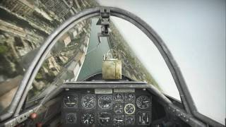 Wings of prey : Heinkel He 162 A-2