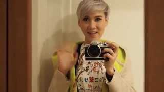 PearlNWStyle : Room tour Tokyo, Japan 2015 Airbnb