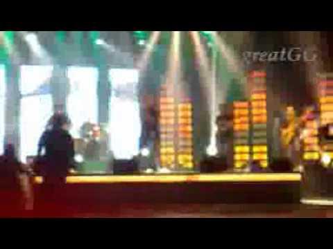 KHALIFAH - Cikgu Ayu (live souncheck @ MM26)