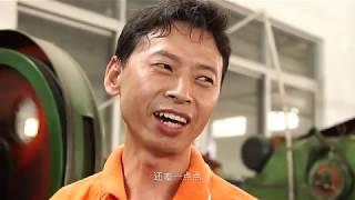 【揭秘中国工厂 第3集: 流水线上的战争】看看企业中老板、中层、员工之间的斗争!