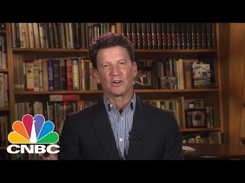 Hasbro CEO Brian Goldner: The Real Toy Story | Mad Money | CNBC