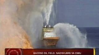 24 Oras: Bagong oil field, nadiskubre sa Cebu