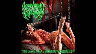 Kraanium-Stench Of Putrid Innards