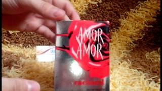 видео Духи Cacharel Amor Amor By Lili Choi. Купить парфюм Кашарель Амор бай Лили Чой, туалетная вода с доставкой по Москве и России наложенным платежом. Стоимость и отзывы на парфюмерию