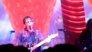 Lightning Seeds-Pure (Live At Shepherds Bush Empire London 12/12/10)