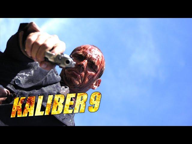 Kaliber 9 (Actionfilme in voller Länge, Ganzer Film auf Deutsch, Kompletter Actionfilm in 4K)
