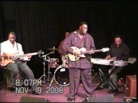 Ervin Williams Smooth Jazz