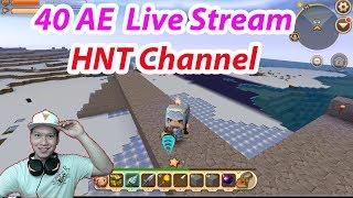 MINI WORLD Live Stream : GAME GIỐNG MINECRAFT ĐẾN 99% | MK Gaming Thế Giới Tí Hon