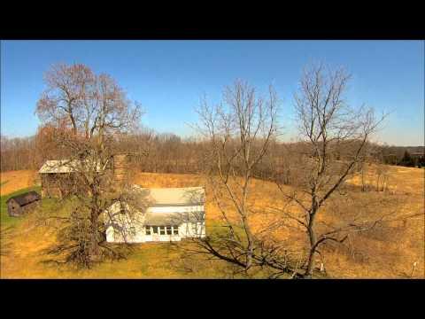 Ottawa County Farm April 2015