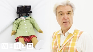 Tour David Byrne's Brain-Twisting New VR Experience