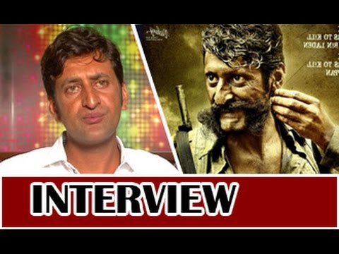 Sandeep Bharadwaj: ''Veerappan'' is More than a Dream for Me | Interview | Ram Gopal Varma