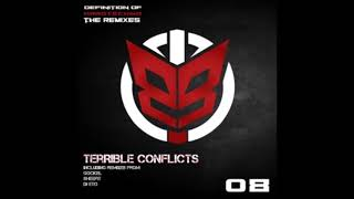 O B I Terrible Conflicts