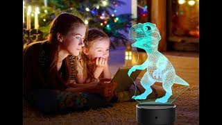 Gifts For Dinosaur Lovers