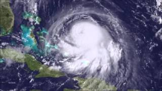 Hurricane Joaquin intensifies to category 3: NHC