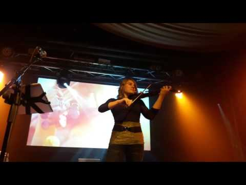 Taylor Davis - Awakening- live in Frankfurt