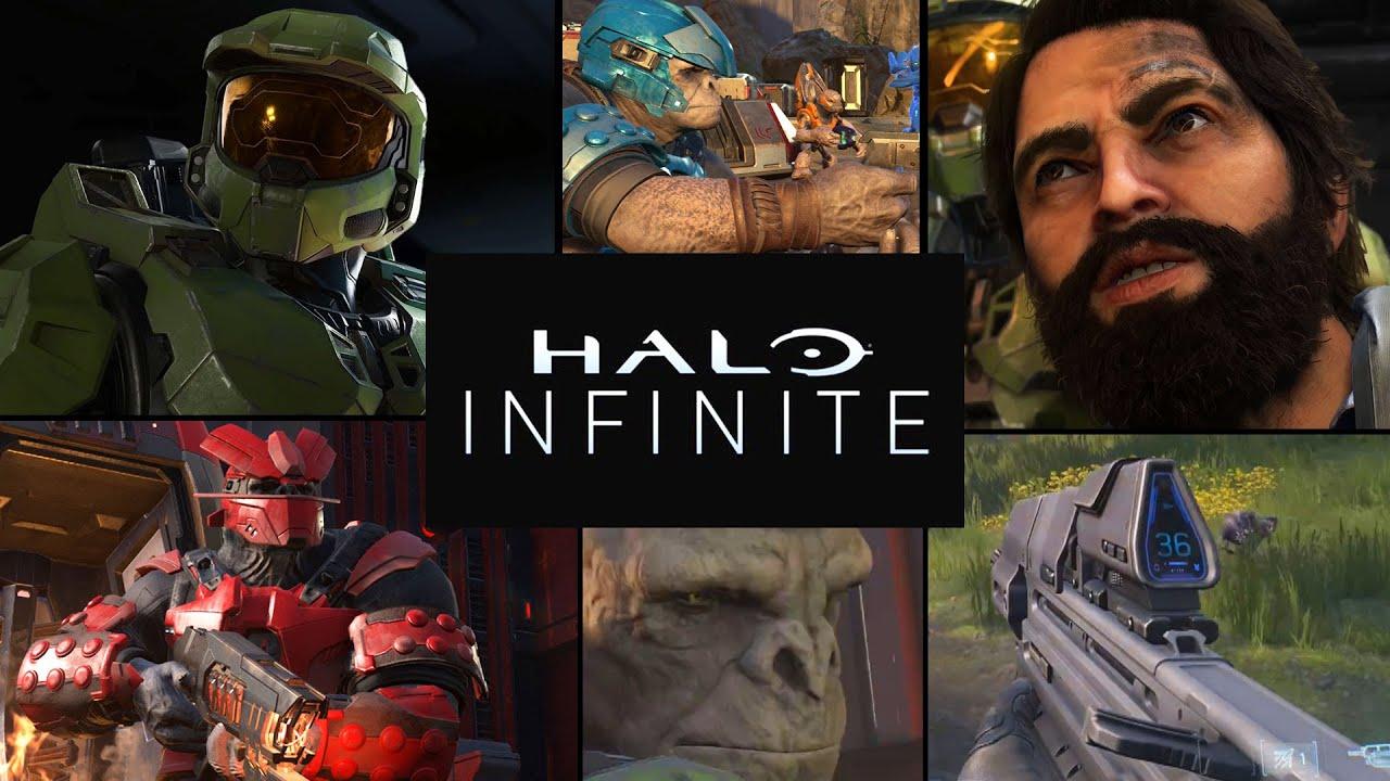 Halo Infinite | Todo lo que aprendimos en el Show de Xbox 2020 thumbnail