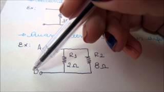 Aula 5 - Associação de resistores série e paralelo